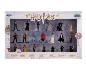 Harry Potter 20-Pack, Wave 4 Nanofiguren