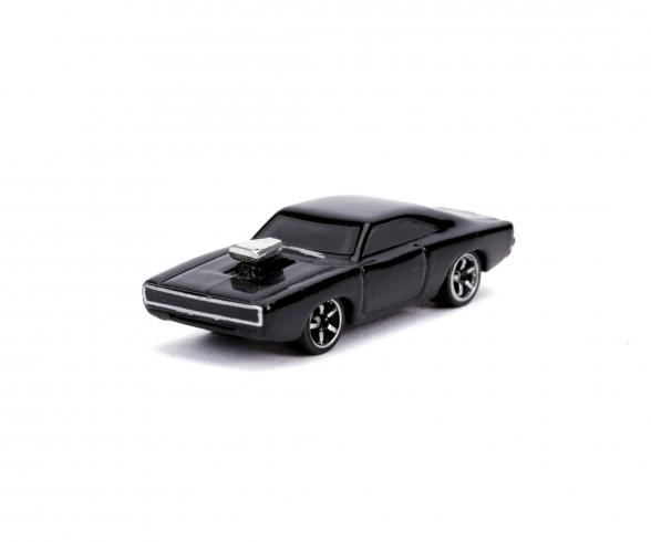 Fast & Furious 3-Pack Nano