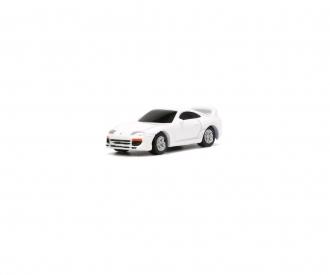 Fast & Furious 3er-Pack Nano Cars Wave 4