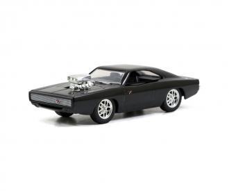F&F Build+Collect 1970 Dodge 1:55