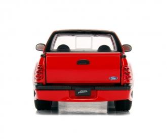 Fast & Furious 1999 Ford SVT F-Lightning 1:24