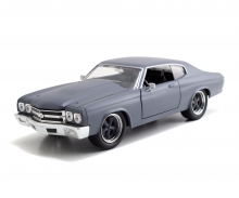 Fast & Furious 1970 Chevy Chevelle SS