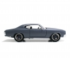 Fast & Furious 1970 Chevy Chevelle SS 1:24