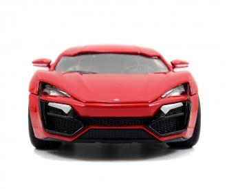 Fast & Furious Lykan Hypersport 1:24