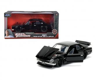 Fast & Furious 1971 Nissan Skyline 2000 1:24