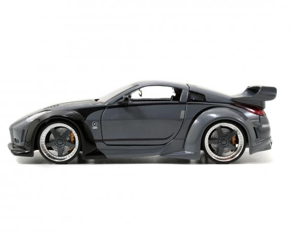 Fast & Furious 2003 Nissan 350Z 1:24