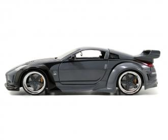 Fast & Furious 2003 Nissan 350Z