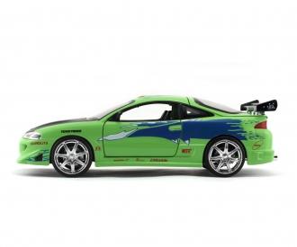 Fast & Furious 1995 Mitsubishi Eclipse