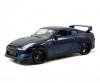 Fast & Furious 2009 Nissan GT-R