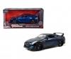 Fast & Furious 2009 Nissan GT-R 1:24