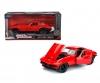 Fast & Furious FF8 1966 Chevy Corvette 1:24