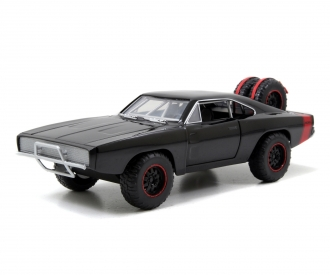 Fast&Furious 1970 Dodge Charger Offroad
