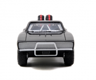 Fast&Furious 1970 Dodge Charger Offroad 1:24