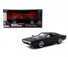 Fast & Furious Dodge Charger (Street)