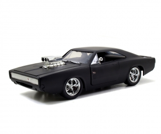 Fast & Furious Dodge Charger (Street) 1:24