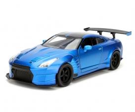 Fast & Furious 2009 Nissan Ben Sopra 1:24