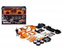Fast & Furious Build + Collect Supra 1:24