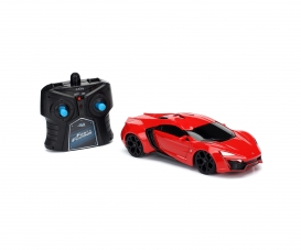 Fast & Furious RC Lykan Hypersport 1:24
