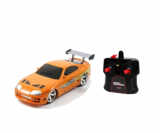 Fast & Furious RC Brian's Toyota 1:24