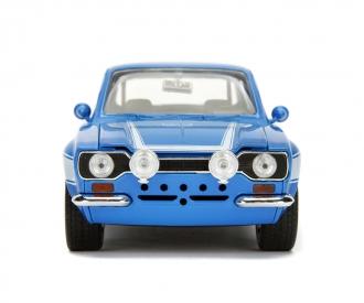 Fast & Furious 1974 Ford Escort 1:24