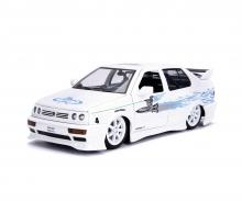 Fast&Furious 1995 Volkswagen Jetta 1:24