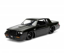 Fast & Furious 1987 Buick 1:24