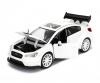 Fast&Furious FF8 Subaru WRX 1:24