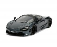Fast & Furious Shaw's McLaren 720S 1:24