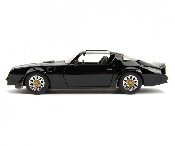 Fast&Furious 1977 Pontiac Firebird 1:24