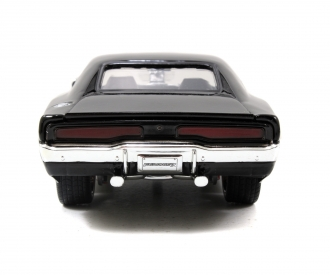 Fast & Furious 1970 Dodge Charger 1:24