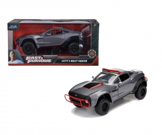 Fast & Furious Lettys Rally Fighter 1:24