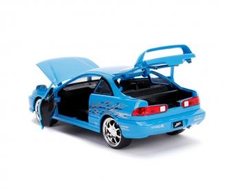 Fast & Furious 1995 Honda Integra 1:24