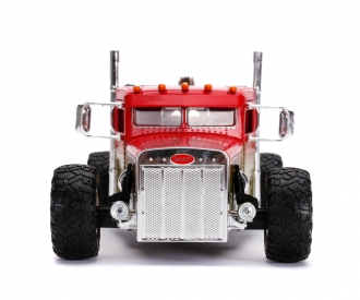 Fast & Furious Hobbs and Shaw Truck 1:24