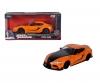Fast & Furious 2020 Toyota Supra 1:24