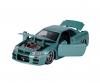 Fast & Furious 1999 Nissan Skyline 1:24