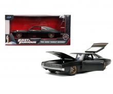 Fast & Furious 1968 Dodge Charger Widebody 1:24