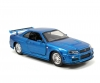Fast & Furious Twin Pack 1:32