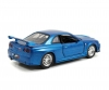 Fast & Furious Twin Pack Nissan & Nissan 1:32