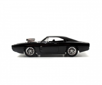 Fast & Furious 1970 Dodge Charger Street
