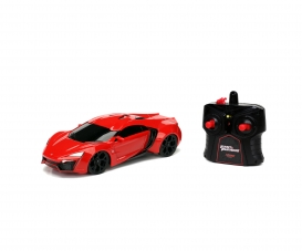 Fast & Furious RC Lykan Hypersport 1:16