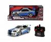 Fast&Furious RC Nissan Skyline GTR 1:16