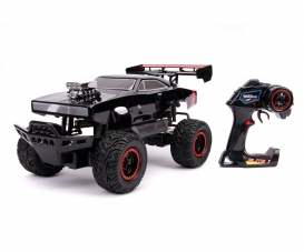 Fast & Furious RC 1970 Dodge 4x4