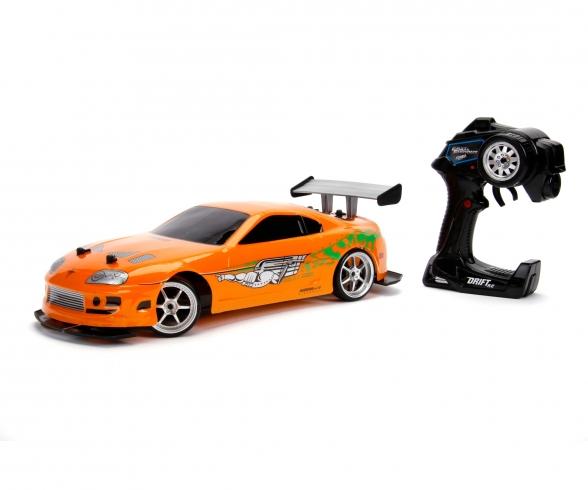 Fast & Furious RC Drift 1995 Toyota 1:10