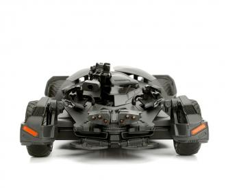 Batman Justice League Batmobile 1:24