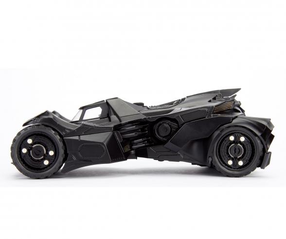 Batman Arkham Knight Batmobile 1:24
