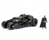 Batman The Dark Knight Batmobile 1:24