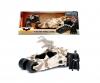 Batman Tumbler Batmobile Camo 1:24
