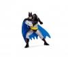 Batman Animated Series Batmobile 1:24