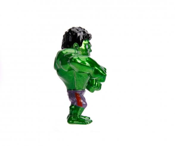 """Marvel 4"""" Hulk Figure"""