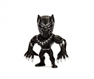 """Marvel 4"""" Black Panther Figure"""